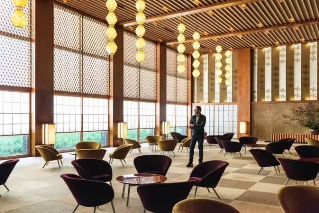 Ngắm khách sạn được yêu thích trước khi bị dỡ bỏ ở Nhật Bản 6
