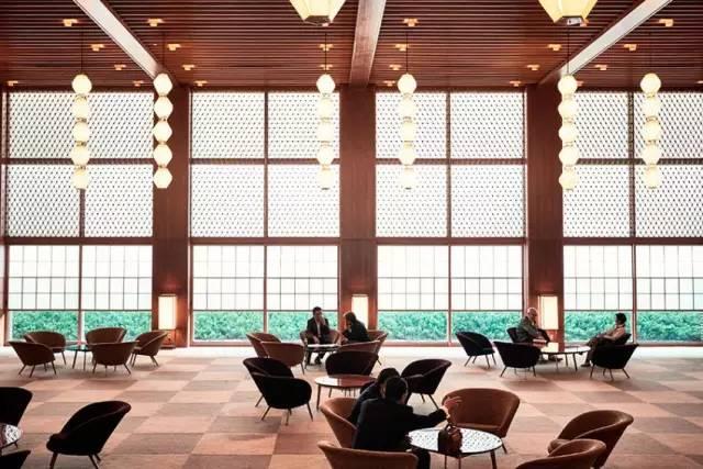 Ngắm khách sạn được yêu thích trước khi bị dỡ bỏ ở Nhật Bản 8