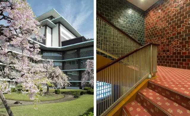 Ngắm khách sạn được yêu thích trước khi bị dỡ bỏ ở Nhật Bản 3