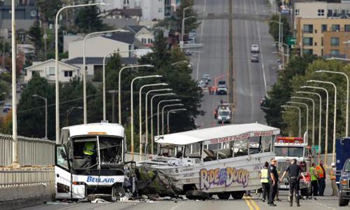 Tai nạn thảm khốc ở Mỹ: 4 du học sinh Việt Nam bị thương 1