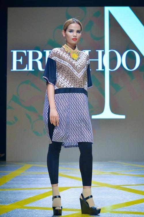 Tuần lễ thời trang Xuân Hè 2016 - Đêm thứ hai 15