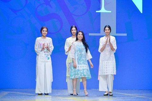 Tuần lễ thời trang Xuân Hè 2016 - Đêm thứ hai 14