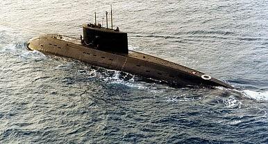 "Indonesia ""tậu"" hai tàu ngầm Kilo 1"