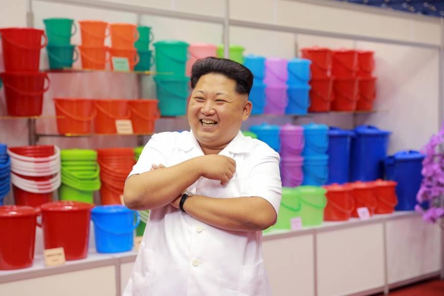 Hàn Quốc: Kim Jong-un tăng cân đột ngột sau khi xử tử chú 1