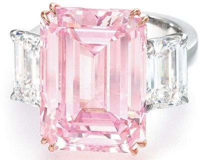 7 chiếc nhẫn kim cương nghìn tỷ đắt nhất hành tinh 6