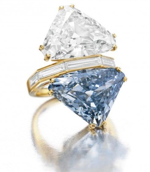 7 chiếc nhẫn kim cương nghìn tỷ đắt nhất hành tinh 7