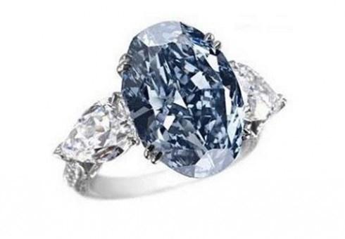 7 chiếc nhẫn kim cương nghìn tỷ đắt nhất hành tinh 8