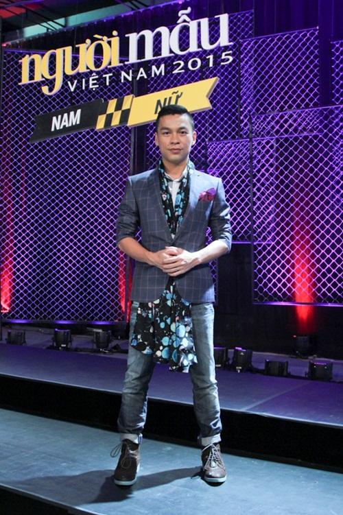 Ngắm trang phục của Thanh Hằng trong tập 9 Vietnam's Next Top Model 2015 8