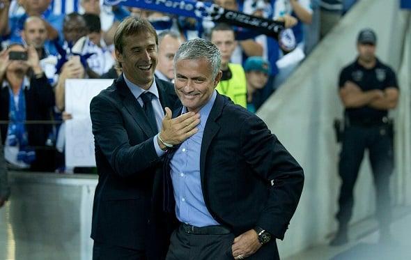 Mourinho chỉ ra nguyên nhân khiến Chelsea thua Porto 1