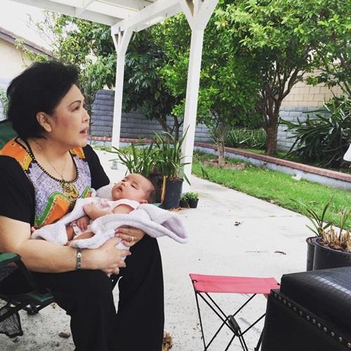 Hé lộ cơ ngơi hoành tráng của vợ chồng Kim Hiền trên đất Mỹ 7
