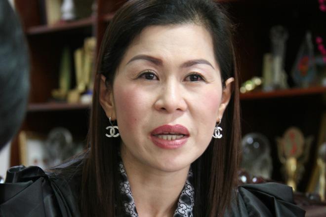 Nữ doanh nhân tử vong tại TQ, nợ trăm triệu chưa kịp trả 1