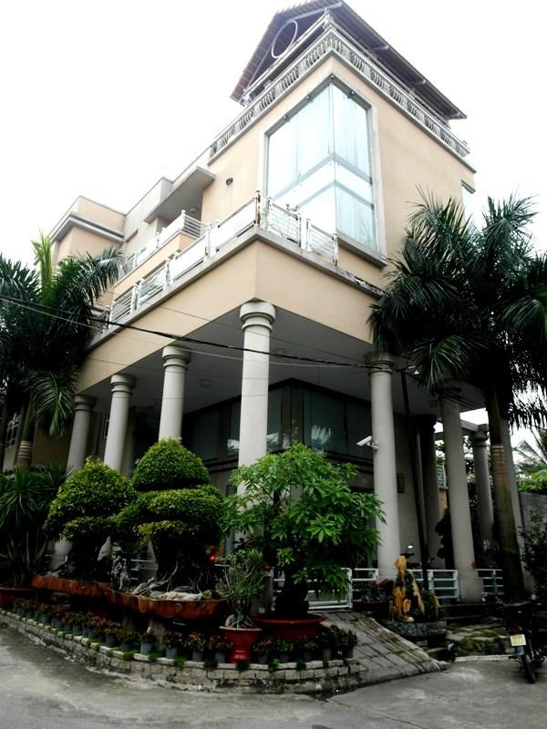 Doanh nhân Phước Sang tiết lộ lý do vỡ nợ, mất biệt thự 60 tỷ 1