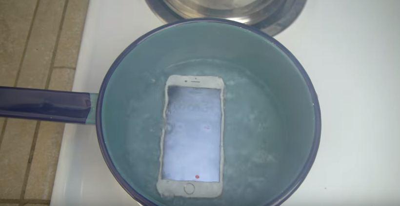 Luộc chín iPhone 6s và cái kết bất ngờ 2