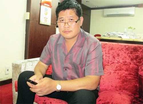 Doanh nhân Phước Sang tiết lộ lý do vỡ nợ, mất biệt thự 60 tỷ 2