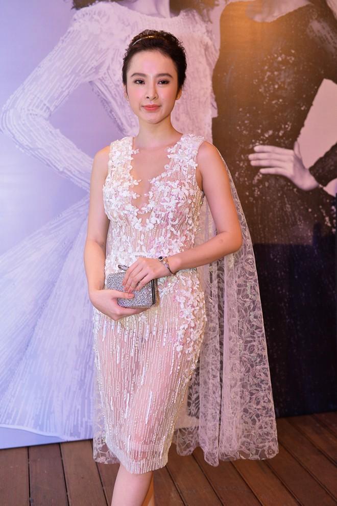 Angela Phương Trinh, Nhã Phương đẹp