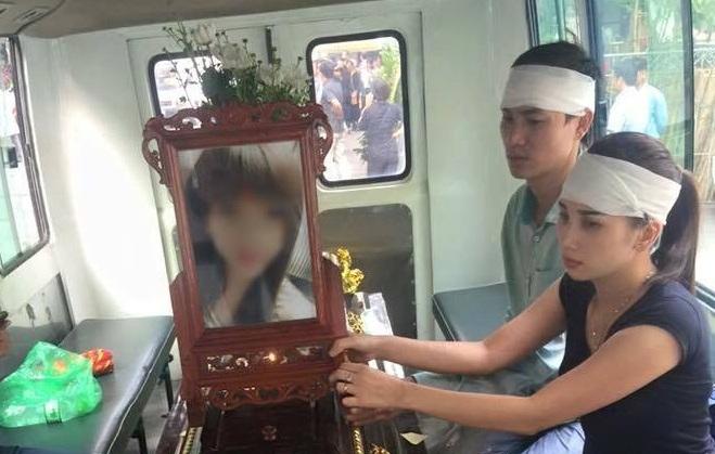 Hà Nội: Uẩn khúc vụ thiếu nữ xinh đẹp tử vong trong khách sạn 1