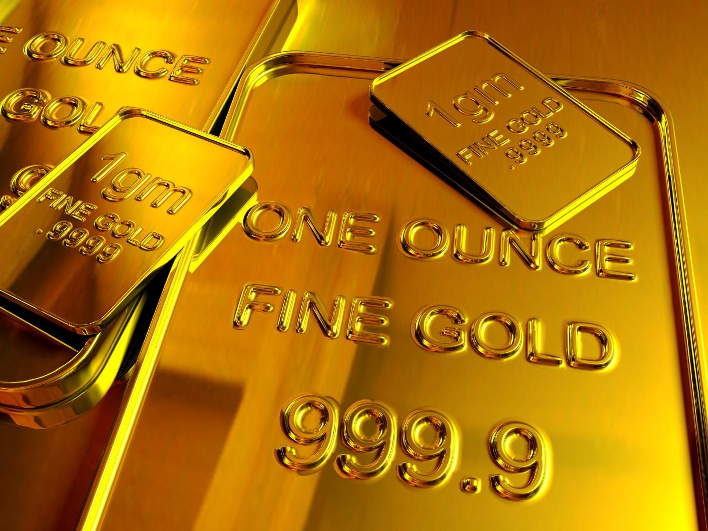 Giá vàng tuần qua: Vàng SJC mất giá mạnh 1
