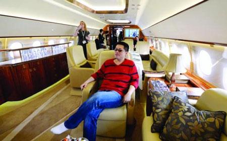 Giới nhà giàu Trung Quốc mua biệt thự, sinh con ở Mỹ 1