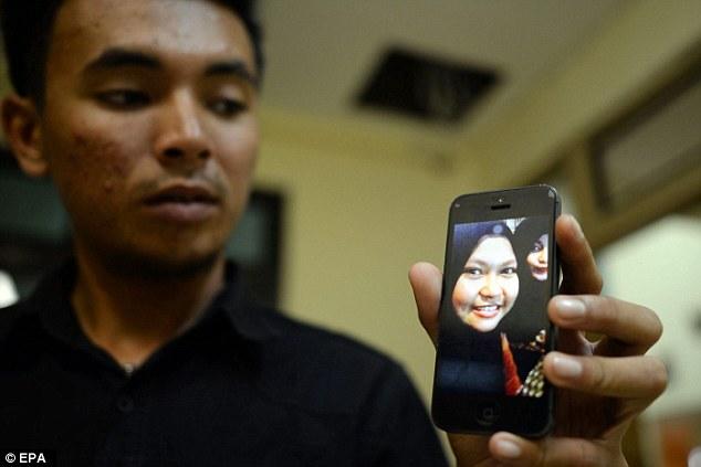Máy bay chở khách loại nhỏ của Indonesia mất tích 3