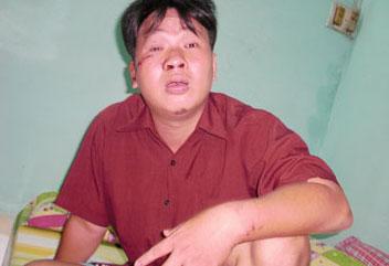 Những vụ bắt cóc, sát hại đại gia Việt khiến dư luận bàng hoàng 7