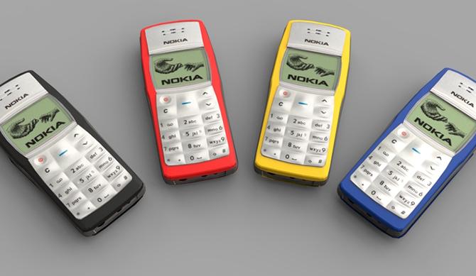Tìm hiểu về chiếc điện thoại đi động bán chạy nhất mọi thời đại 1