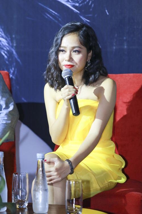 Hoàng Quyên: 'Nữ ca sĩ sinh ra để hát' giữa showbiz diễn trò là chủ yếu 4