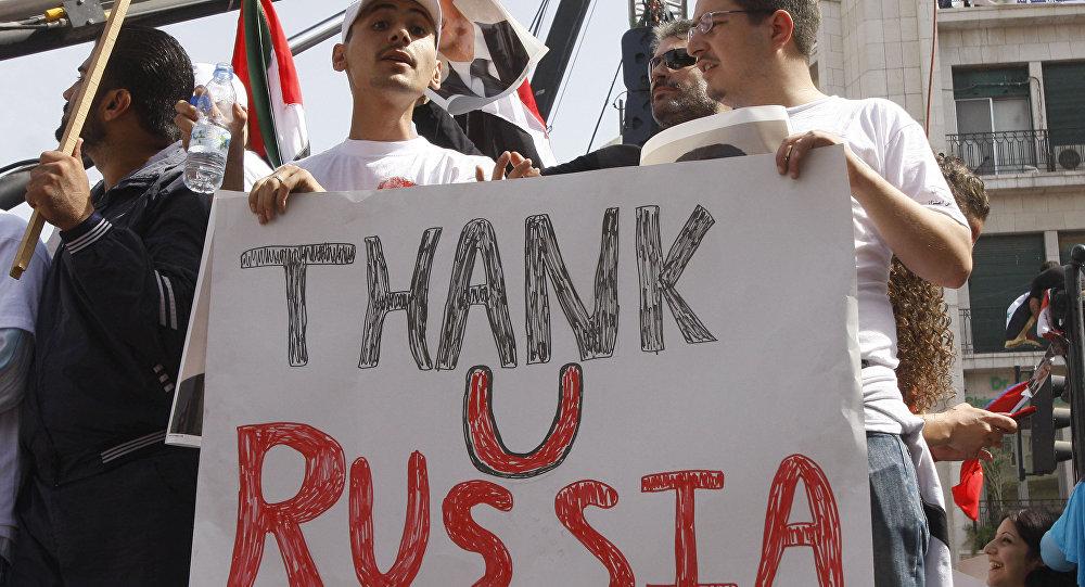 Báo Đức: Putin đang làm mọi thứ trở nên đúng đắn 1