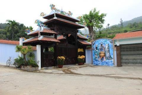 Đại gia vàng Đà Nẵng: Sẽ lái xe ủi ủi bay biệt thự trăm tỷ 1