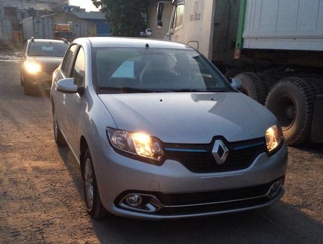 Tiết lộ 3 mẫu xe Renault sắp bán tại Việt Nam 1