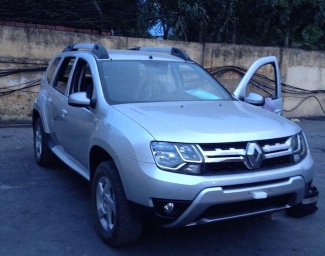 Tiết lộ 3 mẫu xe Renault sắp bán tại Việt Nam 2