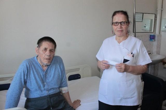 Người đàn ông qua đời sau gần nửa thập kỷ sống trong bệnh viện 1