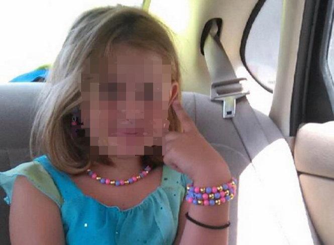 Bé trai 11 tuổi bắn chết bé gái hàng xóm 8 tuổi vì một con chó 1