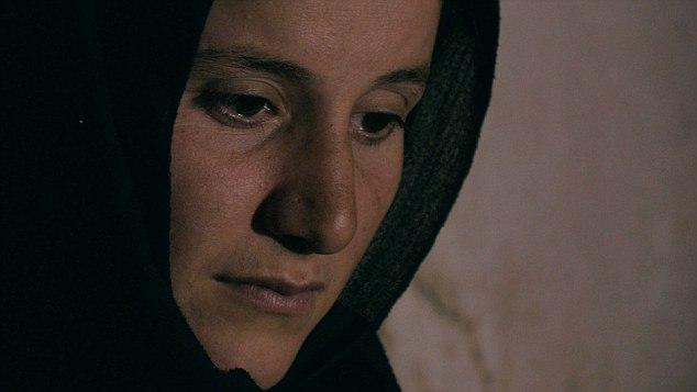 Hàng trăm nô lệ tình dục IS tự sát trong sợ hãi, tuyệt vọng 2