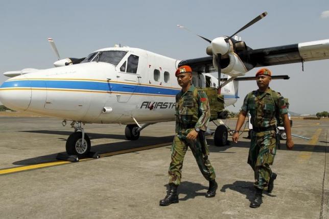 Tìm thấy xác máy bay Indonesia mất tích, toàn bộ người trên khoang thiệt mạng 1