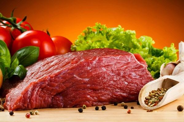 Mẹo chế biến thịt bò mềm, ngọt, ngon đúng vị 4