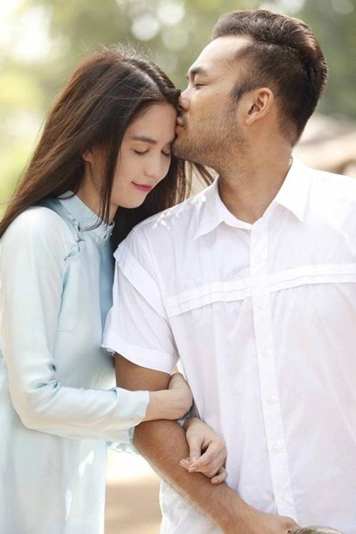 Lộ diện 'Người yêu đại gia' của Ngọc Trinh trong bộ phim Vòng eo 56 1