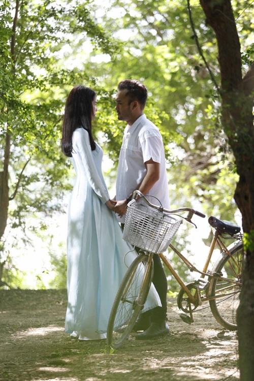 Lộ diện 'Người yêu đại gia' của Ngọc Trinh trong bộ phim Vòng eo 56 9