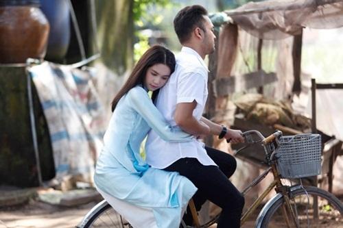 Lộ diện 'Người yêu đại gia' của Ngọc Trinh trong bộ phim Vòng eo 56 6