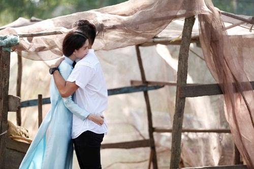Lộ diện 'Người yêu đại gia' của Ngọc Trinh trong bộ phim Vòng eo 56 4