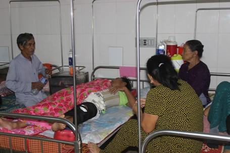 Tai nạn giao thông ở Lào, 1 người Việt tử vong 1