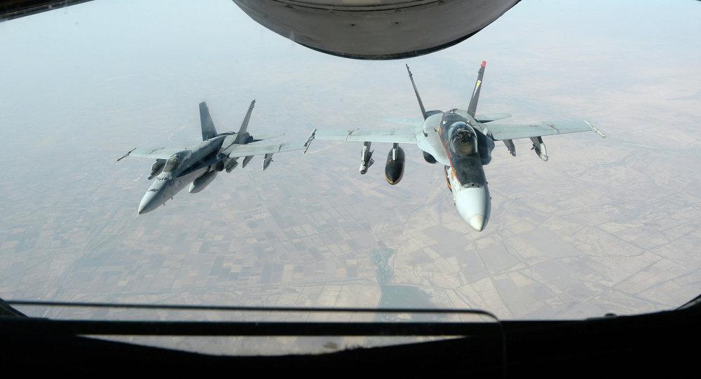 Vì sao Mỹ từ chối hợp tác quân sự với Nga ở Syria? 1