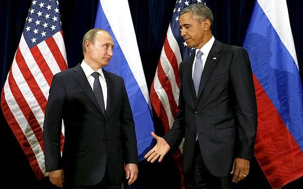 Vì sao Mỹ từ chối hợp tác quân sự với Nga ở Syria? 3