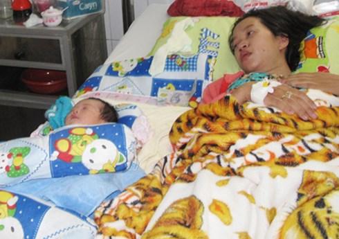 Kết luận vụ nổ súng giải cứu bé 13 ngày tuổi ở Phú Quốc 1