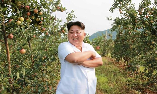 Kim Jong-un thành công nhờ kinh tế tư nhân và hành quyết công khai 3