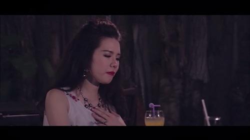 Kim Ny Ngọc gây sốt với MV 'Điệp vụ hoa hồng' 2