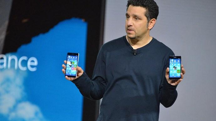 Lumia 950 và 950 XL ra mắt với công nghệ làm mát bằng chất lỏng 1