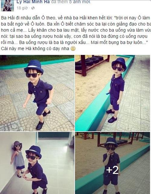 Facebook sao Việt: Đan Lê gửi lời cảm ơn đầy xúc động nhân dịp sinh nhật 2