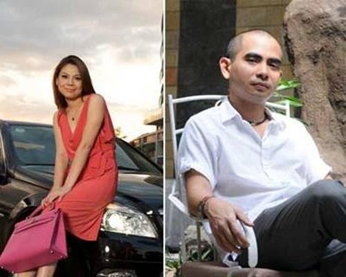 Sao Việt và những mối tình