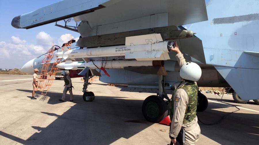 Nga mong mỏi hợp tác với Mỹ trong chiến dịch không kích Syria 1