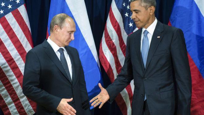 Putin đã qua mặt nước Mỹ như thế nào? 1